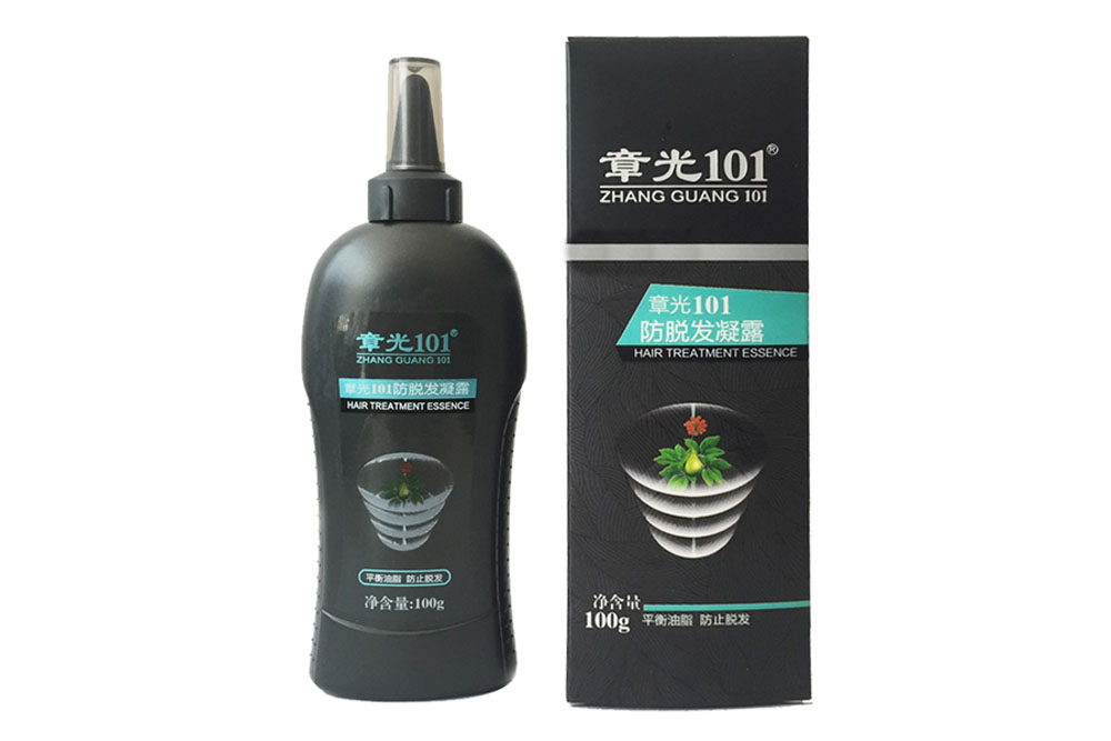 Zhangguang 101 Hair treatment essence